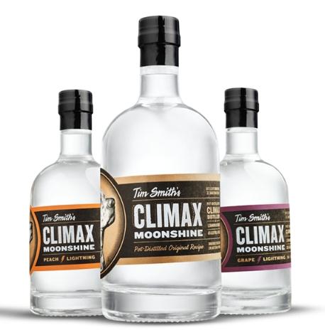 Tim smith s climax moonshine introduced on bourbonblog com